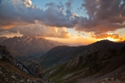 französiche Alpen