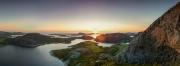 Flatanger, Norwegen