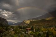 Sarcatal, Italien