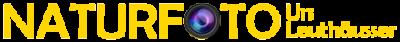 Urs-Naturfotografie Logo