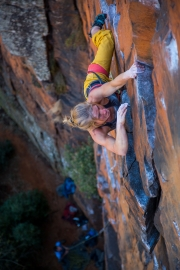 Endless Summer, 6b+